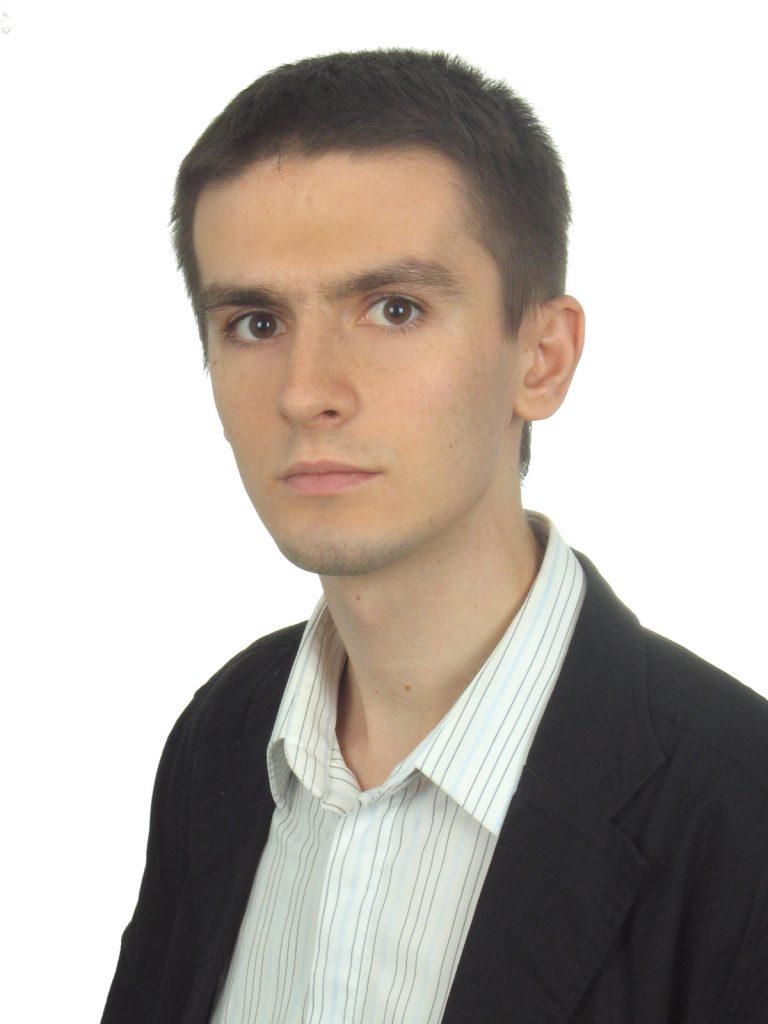 Paweł Kućmierz