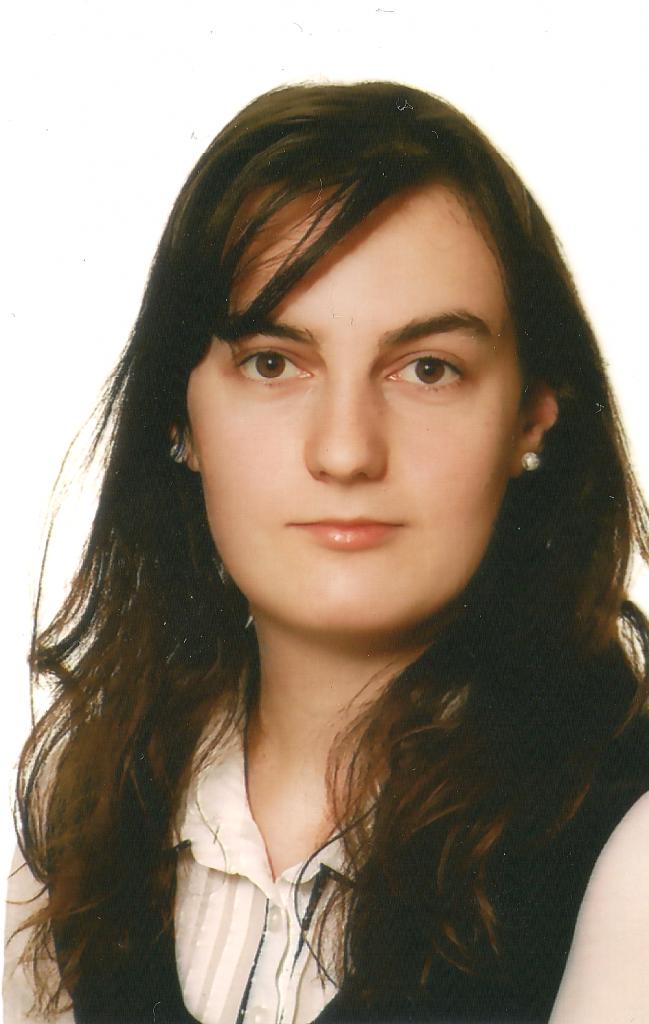 Małgorzata Papież