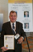 csm_prof_lis_Nagroda-Amerykanskiego-Towarzystwa-Ceramicznego_1_22afa1ef67