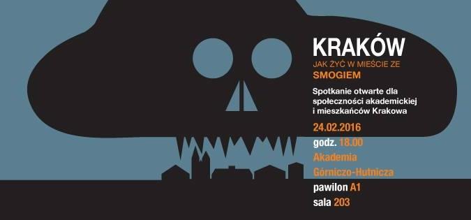 Kraków – jak żyć w mieście ze smogiem