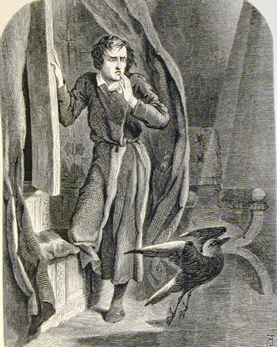 Polskie Przekłady Wiersza The Raven