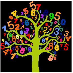 Znalezione obrazy dla zapytania drzewko matematyka gif